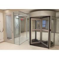 Horton Automatics division of Overhead Door Corporation image | Security Revolving