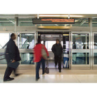 Platform Screen Doors image