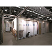 Tactical Training Wall Systems image