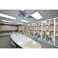 Clear View Acoustical GlassWall image