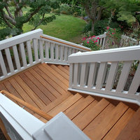 Deck Lumber and Boards image
