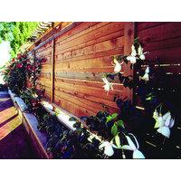 Redwood Fencing image