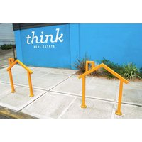 Custom Bike Racks image