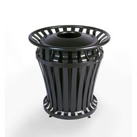 Huntco Site Furnishings image | Trash Receptacles