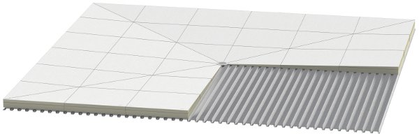 Hunter Panels Roofing And Wall Insulation