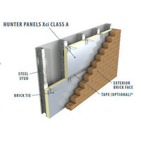 Exterior Wall Insulation Panel image