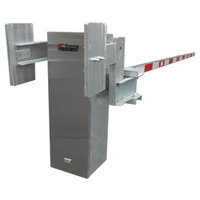 HySecurity Gate Operators image | Industrial Hydraulic Traffic Barrier