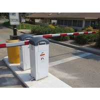Parking and Traffic Control Barrier Arm Operator Overview image