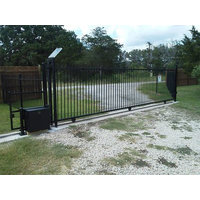 7251/7351 Residential/Farm/Ranch Slide Gate Operator Overview image