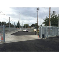 Residential/Commercial Slide Gate Operator Overview image