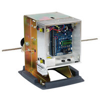 HySecurity Gate Operators image | Electromechanical Slide Gate