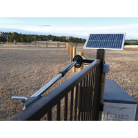 Apollo 1500 Series Farm/Ranch/Residential Swing Gate Operator Overview image