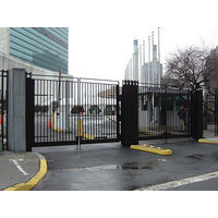 SwingRiser Residential/Commercial Swing Gate Operator Overview image