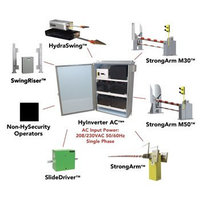 AC Power Supply w/ HyInverter AC Overview image