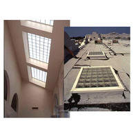 Glass Block Skylights image
