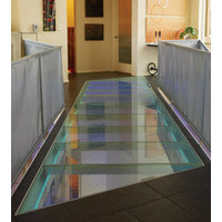 GlassWalk Floor Systems image