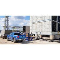 Penetron Helps Keep New EuroChem Northwest Ammonia Plant Cool image