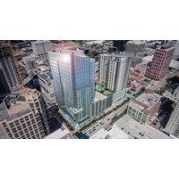 Ft. Lauderdale Urban Center Built Mainly On Penetron-Treated Concrete image