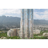 Living On A Cloud With Penetron At La Nube In Monterrey image