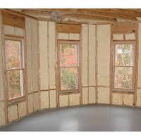 ROI of spray foam insulation for Builders image