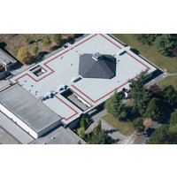 Fire Rated Roofing Systems image