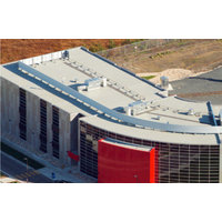 Heat Welded Roofing System image