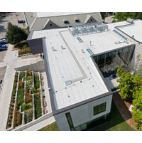 Reflective Roofing Systems image