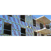 Non-Permeable Polyiso Wall Insulation image