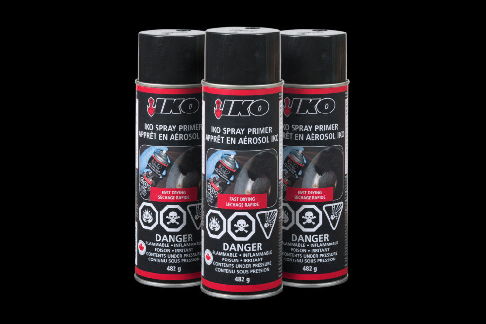 IKO Spray Primer