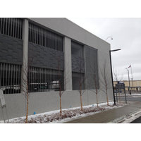 Industrial Louvers image | Gallery: Louvers