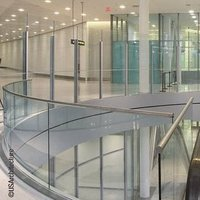 Glass Balustrade image