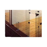 Racquetball and Squash Courts image