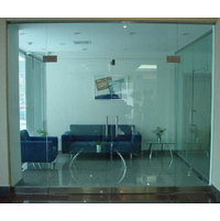 INKAN Ltd. image | Standard Glass Doors and Hardware
