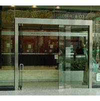 INKAN Ltd. image | Bi-fold Doors