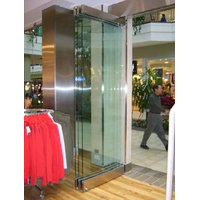 INKAN Ltd. image | Accordion Doors