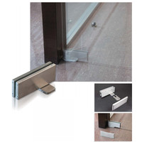 Concealed Floor Spring for Glass & Wooden Doors image