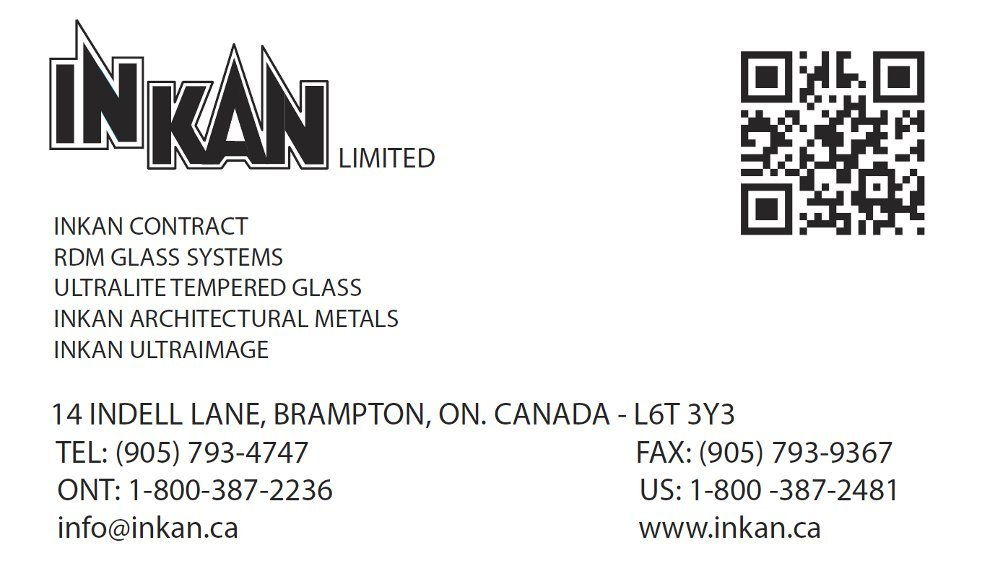 INKAN Business Card