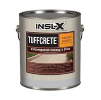 TuffCrete® Solvent Acrylic Concrete Stain & Waterproofing Sealer image