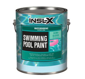 Insl X Paints And Coatings