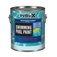 Chlorinated Rubber Swimming Pool Paint  image