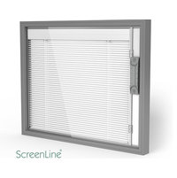 Manually Operated Blinds image
