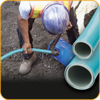 Water Service - Q-Line image