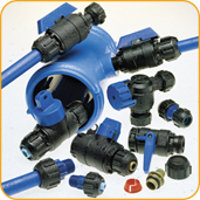 Water Service - 3G Compression Fittings image