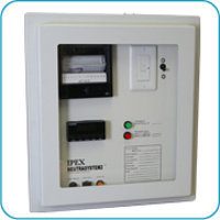 Acid Waste Systems - pH Monitoring System	 image