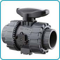 Thermoplastic Valves - Ball Valves image