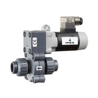 Thermoplastic Valves - Specialty Valves image