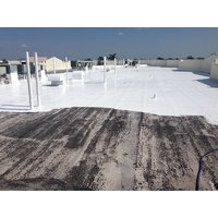 Acrylic White Cool Roof Top Coats image