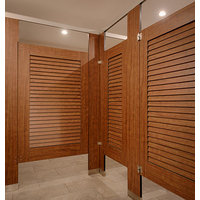Compact Laminate Phenolic Partitions image