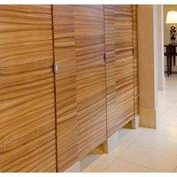 Wood Veneer Partitions image