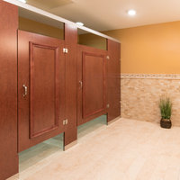 Ironwood Manufacturing, Co. - Toilet Partitions image | Molding Partitions